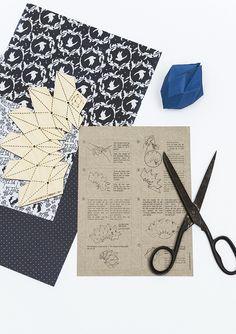 Win vandaag #StyleCookiex-mascalendar dag 5 dit diamantpakketje met daarin, papiertjes, notebook, tattoo en sjabloon met diamantthema van de #Krantenkapper. Vandaag te winnen op www.stylecookie.nl