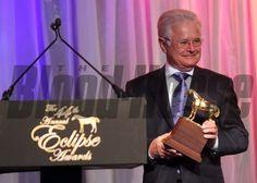 Art Sherman, 2014 Eclipse Awards photosbyz.com