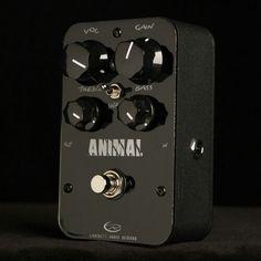#6stringsboutique guitar pedals