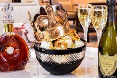 たったこれだけで10万円 世界一高いと思われるアイスクリームとは それよりも高い高価なデザートといえばシカゴにあるホテル「ザ・ランガム・シカゴ」の1000ドル(約12万円)のサンデー「ヴィクトリア女王」