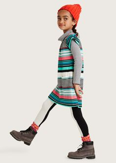 Girls Clothing: Toddler & Little Girl Clothes | Tea Collection