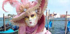 Welche Sehenswürdigkeiten man in Venedig zum Karneval besichtigen sollte Venetian Masquerade, Venetian Masks, Turin, Rome, Venice Mask, Ash Wednesday, Carnival Of Venice, International Festival, Mardi Gras