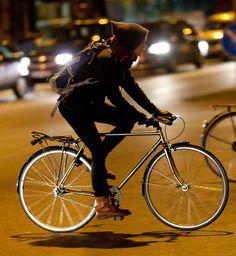 Copenhagen Bikehaven by Mellbin 2011 - 1051 by Franz-Michael S. Mellbin, via Flickr