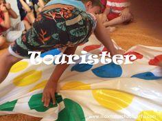 Μια καλή γύρα Τούριστερ μας φέρνει στα ίσια μας! Corfu, School, Blog, Schools