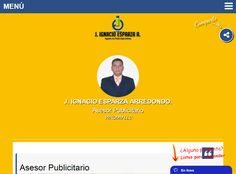 J. Ignacio Esparza A. Asesor de Publicidad Online