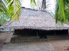 Bale Beleq Jerowaru, East Lombok, Indonesia. For more information, please visit www.LombokExplore.com.