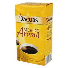 Jacobs Merido Aroma Ground Coffee 250g 8.8 oz