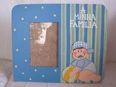 Páginas de cor da Luna: Kids photo frame 14