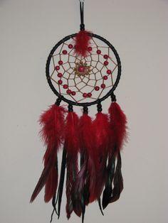 Dreamcatcher Red