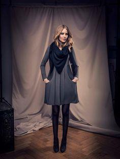 kleinbasel - dressed.ch Goth, Dresses, Style, Fashion, Fall Winter, Gowns, Moda, Gothic, Fashion Styles