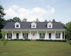 plan 2521dh classic southern with a hip roof southern bedrooms