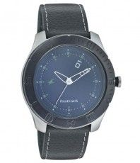 Fastrack 3016AL05 Mens Watch only for $31