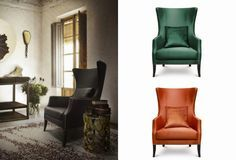 2014 new #trend #colors for #BRABBU DUKONO #upholstery collection! What you think about those 2 new colors? You can already have it | www.brabbu.com | info@brabbu.com