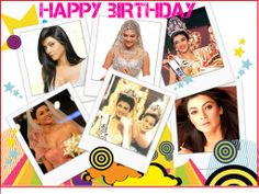 A very Happy Birthday to the gorgeous Sushmita Sen The ex Miss universe 1994 She was the first woman of Indian origin to win the crown. Guys you can also wish her in the comment section..