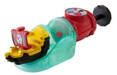 Fisher-Price Jake and The Neverland Pirates Splash N Go Bath Boat Just $5.69! Down From $9.97!