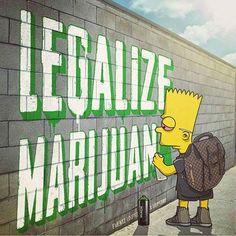 Legalize ✌❤