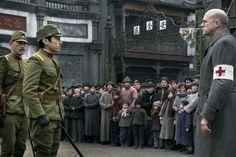 A Nazi Saved Lives During The Nanking Massacre