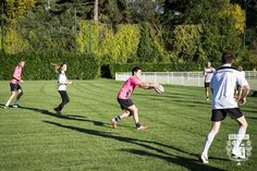 #boostBirHakeim - Rugby Stade Français - Adidas #boost battle run