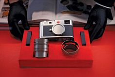 Why Leica Is Opening So Many Stores Consumer Marketing, Leica M, Design, World Market