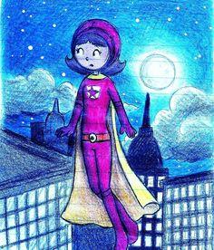wordgirl by superstarwordgirl on DeviantArt