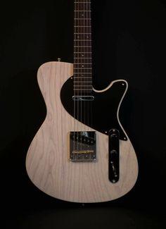 Guitare Girault type telecaster. Origin T