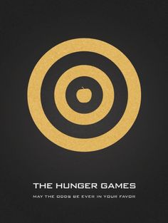 Movie Friday: 'The Hunger Games' Alternative Movie posters