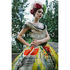 #dolceandgabanna #hautecouture fall  2015 collection #fashiondesigner. More #photos  coming soon on  #elsfashiontv  @elsfashiontv  #me #photooftheday #instafashion #instacelebrity  #instaphoto #newyork #london  #milan #italia #manhattan #miami #glamour #fashionista #style #altamoda #fashionweek #paris  #tvchannel #fashiontrends