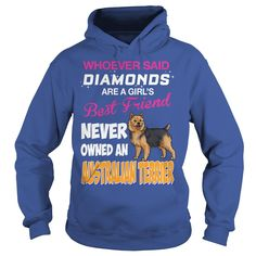 #Australian Terrier Best Friend Never Owned An #Australian Terrier Dog, Order HERE ==> https://www.sunfrog.com/Pets/118340471-539011396.html?70559, Please tag & share with your friends who would love it, #jeepsafari #renegadelife #superbowl