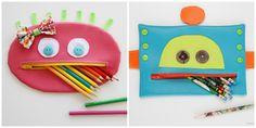 pencil case organization ideas