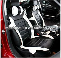 Fashional Sport Designed Car Accessories Seat Cover For 134151