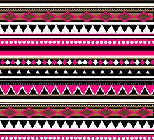 aztec patterns | Aztec Pattern: Art, Design & Photography | Redbubble