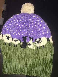Border Collie   Sheep Hat Chart 57c1a15b0728