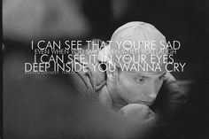 Meaning Behind the Music: Eminem- Mockingbird, When I'm Gone. His stories, his life, Marshall Mathers.