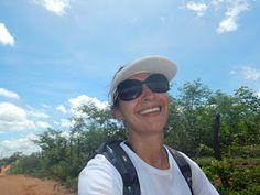 II Desafio 50 K da Chapada do Araripe #viajarcorrendo #corrida #trailrun #ultramaratona #corcha #soldadodoararipe #chapadadoararipe #araripe #chapada