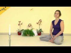 3c Meditationskurs dritte Woche: kurze Übungspraxis Tratak Meditation