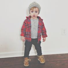 Hahaha cool, Not sure bout the Beenie but cool getup.