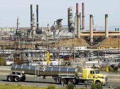 Slechts 90 bedrijven zorgen voor tweederde van uitstoot - Global Warming - De Morgen