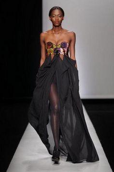 Africa Fashion Week ~African Prints, African women dresses, Kitenge, Ankara, Kente, African fashion styles, African clothing, Nigerian style, Ghanaian fashion ~DK