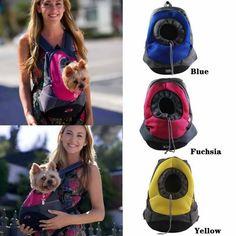 Go Fresh 2-in-1/Pet Hundegeschirr und Wandern Hund Rucksack Outdoor Gear Reise Camping Rucksack