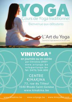 Cours de yoga traditionnel hebdomadaire dans mon Atelier d Art et d Eveil 2b220c01ca8