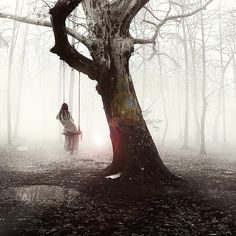 After The Rain by George Christakis, via Flickr