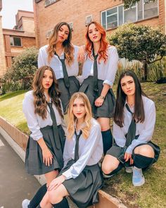 Best Friend Photos, Best Friends, Polaroid Pictures, Fashion Cover, Teenage Dream, Girl Swag, Squad Goals, Girl Photos, Friends Forever