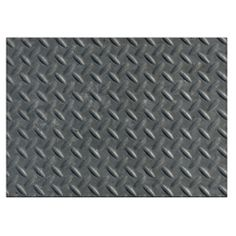 Steel Diamond Plate Background Glass Kitchen Cutting Board. $50.95 Steel Diamond plate panel covering a spot on the floor. Industrial steampunk machine design.