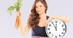 How Eating More Slow