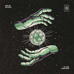 kindredstudio illustration hands