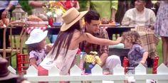 Familia Samdrea - Samuel y Andrea #tierradereyes Tierra de Reyes #samdrea #FinalTDR