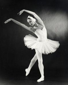 Natalia Bessmertnova. Prima Ballerina of the Bolshoi for three decades.