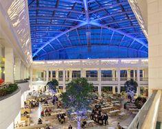 Bluewater Shopping Centre, Greenhithe, Kent, England, UK