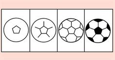 draw soccer ball image search