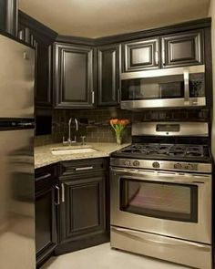 [ Spaces Small Kitchens Space Saving Interior Design Ideas Kitchen Cool  Space Saving Ideas Kitchen ]   Best Free Home Design Idea U0026 Inspiration